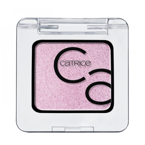 Catrice Art Couleurs Eyeshadow 160 Silicon Violet