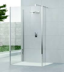 KUADRA H - parete doccia fissa