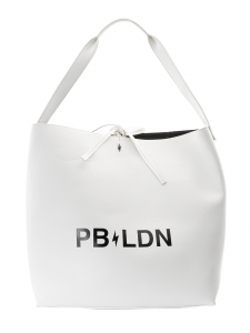 Sacca Pauls Boutique PBN128149 Bianco