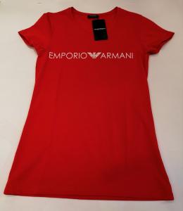 T-shirt donna cotone EMPORIO ARMANI