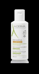 A-DERMA Exomega Gel Detergente Emolliente 500 ml