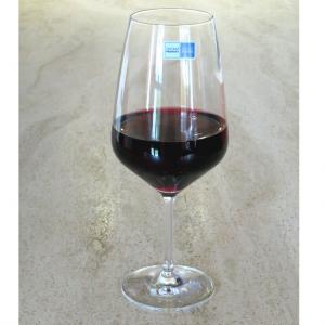 Calice vino rosso Taste 65cl