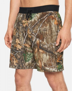 Costume Hurley Alpha Realtree