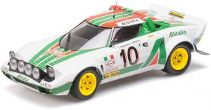 Lancia Stratos Lancia Munari Maiga Winners Rallye Monte Carlo 1976 1/18