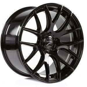 Cerchi in lega  Z-Performance  ZP.01 Concave   19''  Width 9.5   5x120  ET 40  CB 72.6    Gloss Black