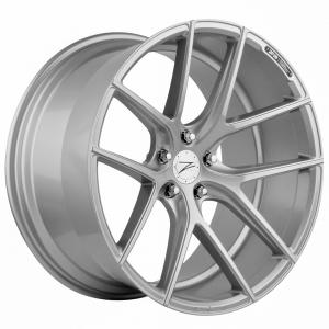 Cerchi in lega  Z-Performance  ZP.09 Deep Concave   19''  Width 9.5   5x120  ET 35  CB 72.6    Sparkling Silver