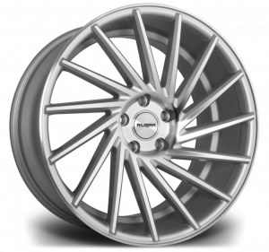 Cerchi in lega  Riviera  RV135  20''  Width 8.5   5X120  ET 35  CB 72.6    Silver Polished