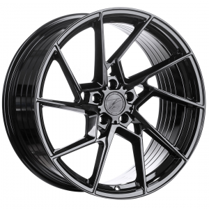 Cerchi in lega  Z-Performance  ZP3.1 Deep Concave   20''  Width 10   5x120  ET 42  CB 72.6    FlowForged Gloss Black