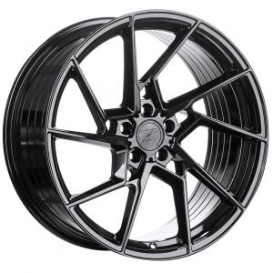 Cerchi in lega  Z-Performance  ZP3.1 Deep Concave   20''  Width 9   5x120  ET 35  CB 72.6    FlowForged Gloss Black