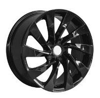 Cerchi in lega  ARTEON  Dedica  VW & SKODA  19''  Width 8   5x112  ET 42  CB 66.6    GLOSS BLACK
