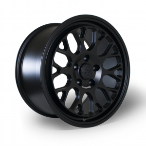 Cerchi in lega Fifteen52  Formula GT  19''  Width 8.5   5x112  ET 35  CB 66,6    Asphalt Black
