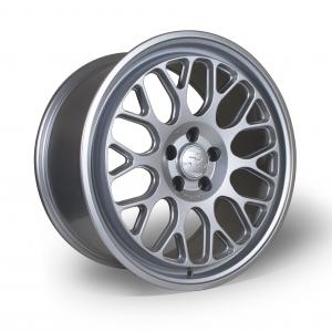 Cerchi in lega Fifteen52  Formula GT  18''  Width 8.5   5x112  ET 35  CB 66,6    Speed Silver