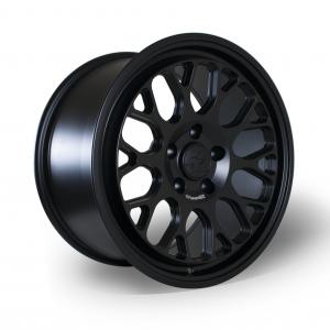 Cerchi in lega Fifteen52  Formula GT  20''  Width 9   5x112  ET 35  CB 66,6    Asphalt Black