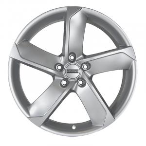 Cerchi in lega  Fondmetal  7900  18''  Width 8.00   5x120  ET 40.00  CB 72.5    Glossy Silver