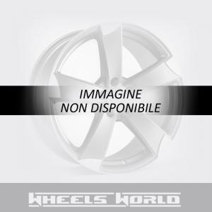 Cerchi in lega  TEC-Speedwheels  GT EVO  19''  Width 8,5   5x114,3  ET 45  CB 72,5    Hyper-Silber-Hornpoliert