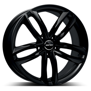Cerchi in lega  GMP Italia  Atom  21''  Width 9,0   5x112  ET 30  CB 66,5    Glossy Black