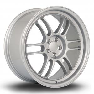 Cerchi in lega  356 Wheels  TFS3  18''  Width 8.5   5x100  ET 35  CB 67,1    Silver