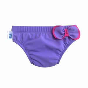 Costume contenitivo per neonato e bambino Fucsia