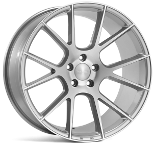 Cerchi in lega  Veemann  V-FS23  19''  Width 8,5   5x120  ET 35  CB 72.56    Silver Machined