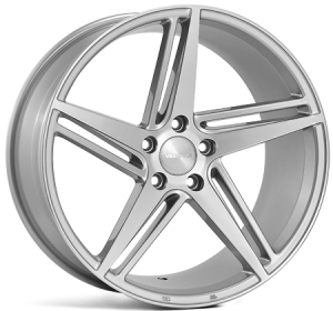 Cerchi in lega  Veemann  V-FS31  19''  Width 9,5   5x120  ET 43  CB 72.56    Silver Machined
