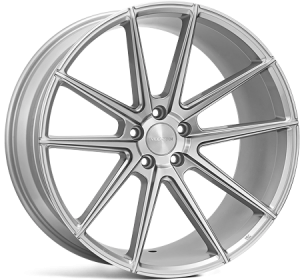 Cerchi in lega  Veemann  V-FS4  21''  Width 10,5   5x112  ET 42  CB 66.56    Silver Machined