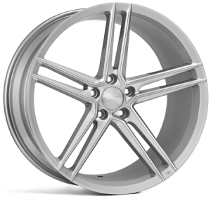 Cerchi in lega  Veemann  V-FS33  20''  Width 8,5   5x112  ET 38  CB 66.56    Silver Machined