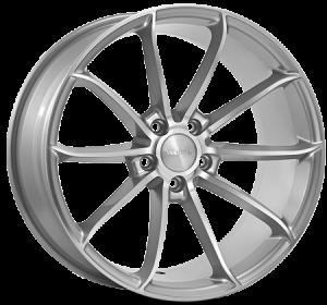 Cerchi in lega  Veemann  V-FS18  19''  Width 9,5   5x112  ET 45  CB 66.56    Silver Machined