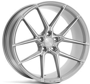 Cerchi in lega  Veemann  V-FS39  20''  Width 8,5   5x120  ET 35  CB 72.56    Silver Machined