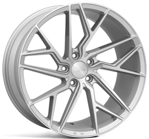 Cerchi in lega  Veemann  V-FS44  20''  Width 8,5   5x120  ET 35  CB 72.56    Silver Machined