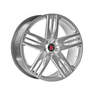 Cerchi in lega  AXE  EX22  22''  Width 9.5   5x120  ET 45  CB 74.1    Hyper Silver