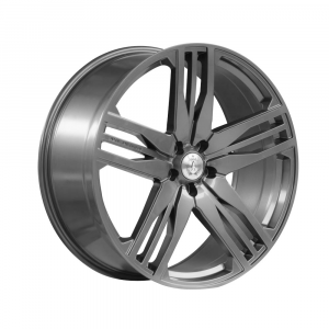 Cerchi in lega  AXE  EX22  22''  Width 9.5   5x120  ET 45  CB 74.1    Gloss Grey
