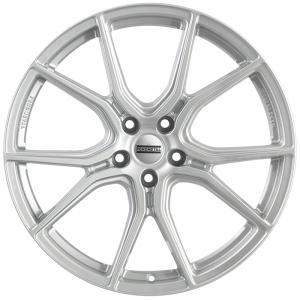 Cerchi in lega  Fondmetal  STC45  20''  Width 9.00   5x114.3  ET 40.00  CB 75.0 Ring Seat    Glossy Silver