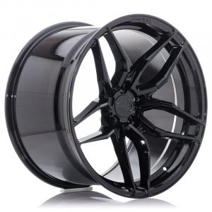 Cerchi in lega  CONCAVER  CVR3  20''  Width 9   5x112  ET 45  CB 66,6    Platinum Black