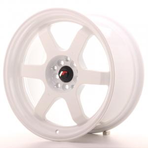 Cerchi in lega  JAPAN RACING  JR12  18''  Width 9   5x114,3/120  ET 25  CB 74,1    White