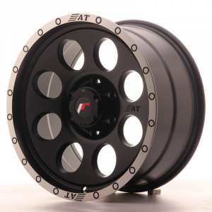 Cerchi in lega  JAPAN RACING  JRX4  18''  Width 9   6x139,7  ET 20  CB 110,1    Black