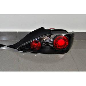 Fanali Posteriori Peugeot 406 Coupe Black