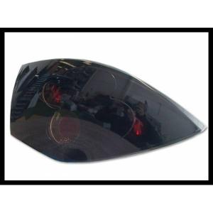 Fanali Posteriori Renault Megane '03 Black Smoked