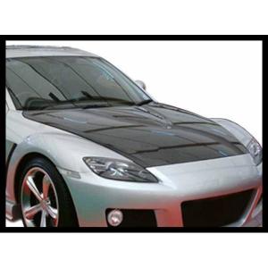Cofano Carbonio Mazda RX8 S/T