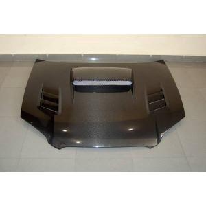 Cofano Carbonio Subaru Impreza '04 C/T WRX