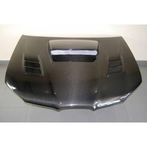 Cofano Carbonio Subaru Impreza '06 C/T