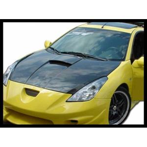 Cofano Carbonio Toyota Celica '00 B S/T