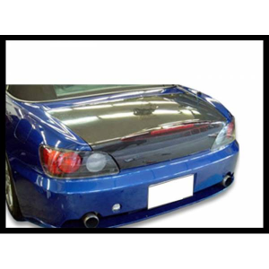 Portellone Carbonio Honda NS 2000