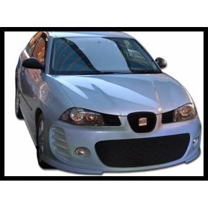 Paraurti Anteriore Seat Ibiza 02-07 Tipo Leon 05 FR