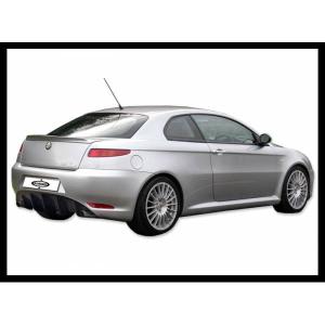 Paraurti Posteriore Alfa GT