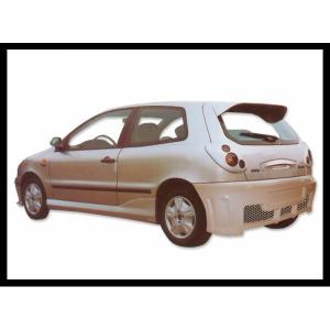 Paraurti Posteriore  Fiat Bravo Sport