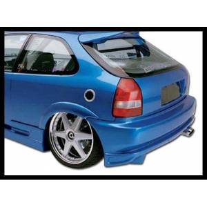 Paraurti Posteriore Honda Civic 96-00 3P. Max