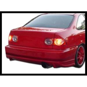 Paraurti Posteriore Honda Civic Coupe 96-00 Max