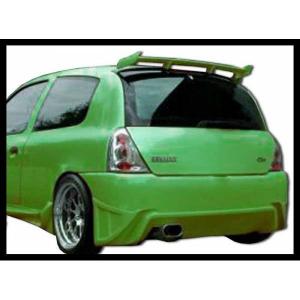 Paraurti Posteriore Renault Clio 98-04 Bliz