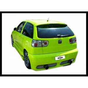 Paraurti Posteriore Seat Ibiza 00-01