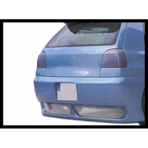 Paraurti Posteriore Volkswagen  Golf 3 2 Huecos